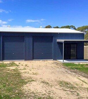Custom Sheds Garages In Port Stephens Port Hunter Sheds Garages