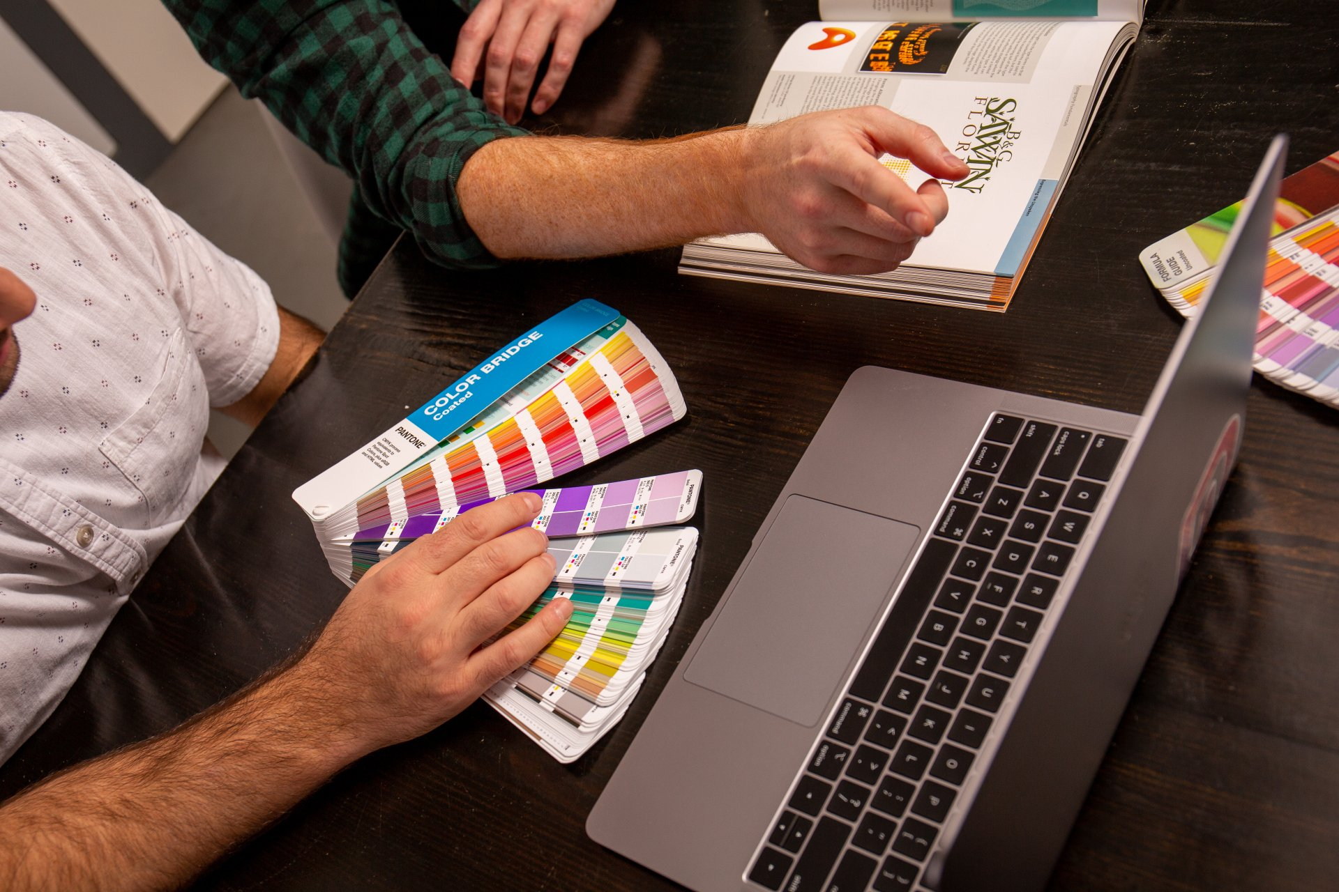 Branding 101: What you need to know about brand identity