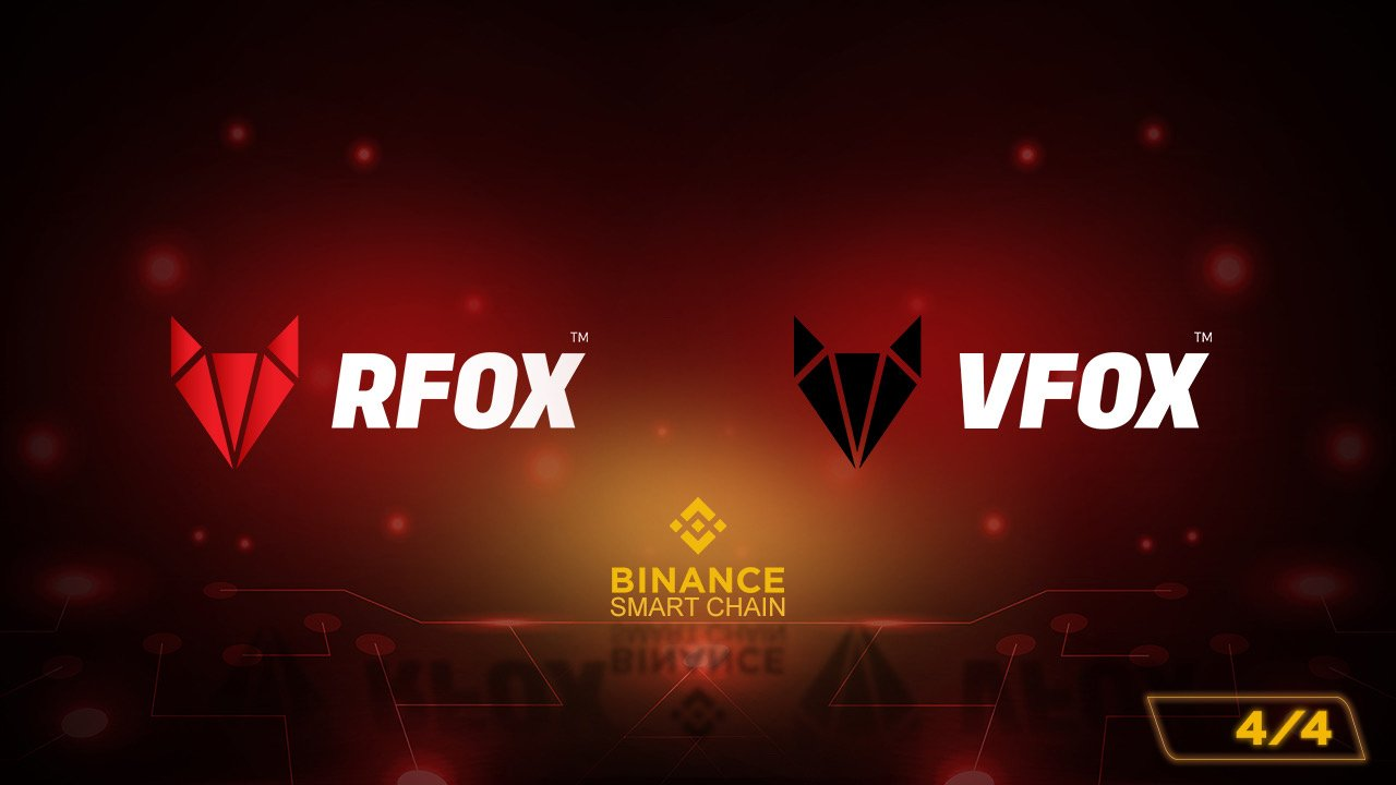 Now, what on Earth does all this have to do with RFOX/VFOX?