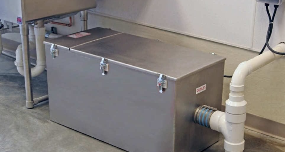 Grease Trap Maintenance Tips from Clean Earth Septic