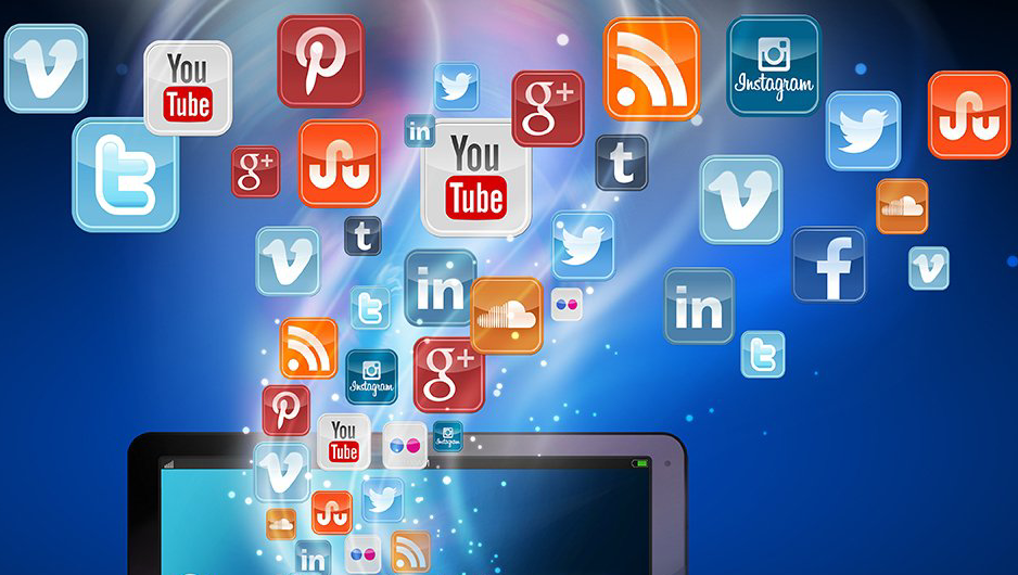 How can I manage all Social Media accounts in one place?